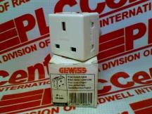 GEWISS GW-20-208