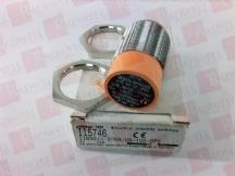 EFECTOR IIB3015-BPKG/US-100-DPS-RT