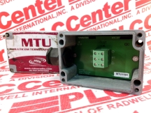 MINE RADIO SYSTEMS MTU