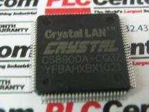 CIRRUS CS8900A-CQ3Z