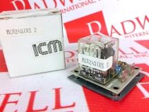 ICM MCR24A1X5-2