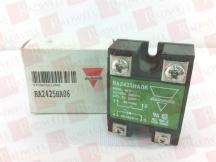 ELECTROMATIC RA-2425-HA06