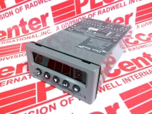 DATA TRACK PROCESS INSTRUMENTS 221-1-R