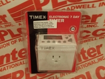 TIMEX TX12626X