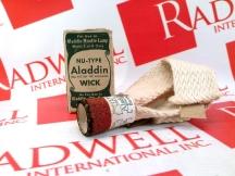 ALADDIN IND LAMP MODEL-B-WICK
