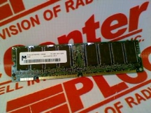 MICRON TECHNOLOGY INC MT8LSDT864AG-10CB4