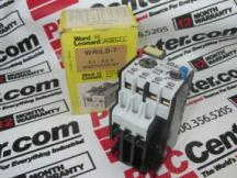 WARD LEONARD WR1L0-7