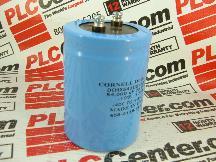 CORNELL DUBILIER DCMX543U075DC2B