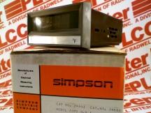 SIMPSON 24661