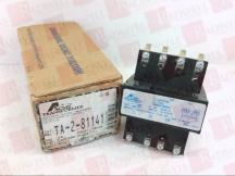ACME ELECTRIC TA-2-81141