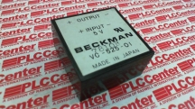 BABCOCK VC-525-01