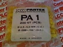 PARTEX PA-1