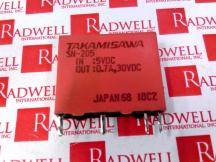 TAKAMISAWA SN2055VDC