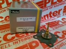 SKINNER 7K807