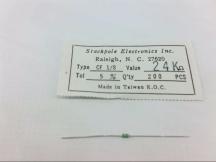 SEI CF-1/8-24K-5-A
