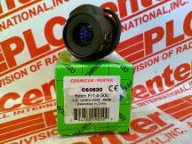 COSMICAR PENTAX C60630
