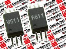 AVAGO TECHNOLOGIES US INC ACPL-W611-000E