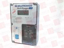 MILLTRONICS MULTIRANGER-PLUS