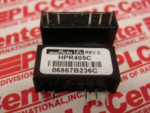 POWER CONVERTIBLES HPR405