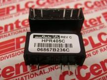 POWER CONVERTIBLES HPR405