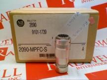 ALLEN BRADLEY 2090-MPFC-S