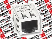 STEWART CONNECTOR SI-60002-F
