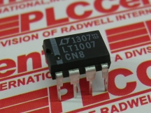 LINEAR SEMICONDUCTORS IC1007CN8