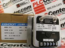ASHCROFT XL-5-MB2-42-ST-P5IW