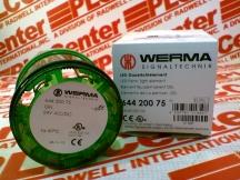 WERMA 644-200-75