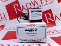 NAMCO EB201-72025