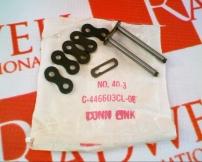 DIAMOND CHAIN C-446603CL-08