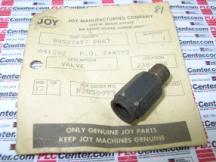 JOY COMPRESSORS 00527697-0007