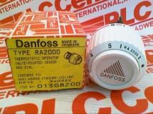 DANFOSS RA2000