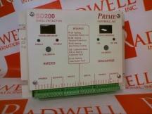 PRIME CONTROLS SD200