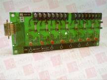 DEVLIN ELECTRONICS PB8