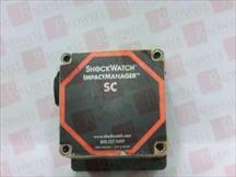 SHOCKWATCH SC1000