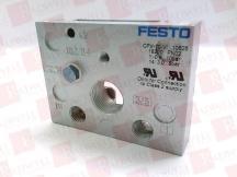FESTO ELECTRIC 18200