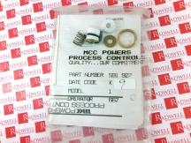 POWERS PROCESS CONTROLS 591-927