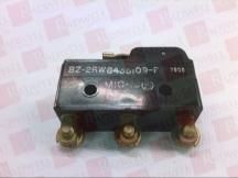 MICROSWITCH BZ-2RW8438109-P