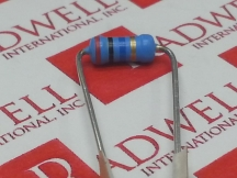MILWAUKEE RESISTORS R20M05W5MF