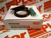 BELLOWS A63252020