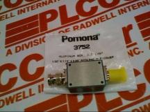POMONA ELECTRONICS 3752