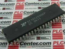 EXAR IC16C2550CP40