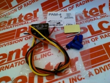 SPACE AGE ELECTRONICS SSU-PAM-4