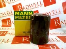 MANN FILTER W-940