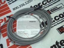 FESTO ELECTRIC SME-8-K5-LED