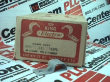 KING MFG CO 04025-EACH