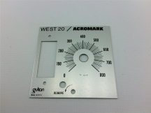 WEST INSTRUMENTS 203AA