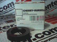 CHERRY BURRELL 5540712