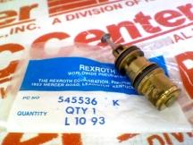REXROTH 545536